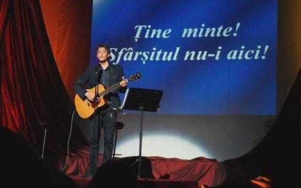 A murit directorul teatrului Aşchiuţă 3