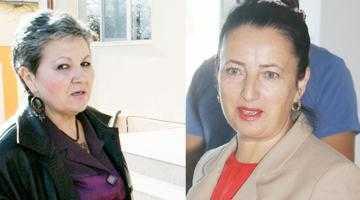 Instanţa a respins cererea avocatului Radu Nistor de audiere a judecătoarelor Irina Lazăr şi Valerica Vârtopeanu 3