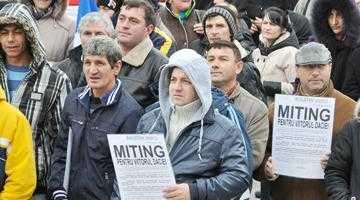 """Protest de primăvară la Dacia. Peste 8.000 de participanţi sunt aşteptaţi pe 7 martie la mitingul """"Să trezim naţiunea la realitate"""" 3"""