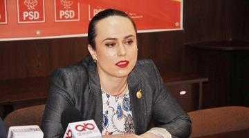 """Simona Bucura-Oprescu: """"Prin noua Ordonanţă aprobată, se asigură condiţii mai bune de viaţă pentru bugetari"""" 6"""