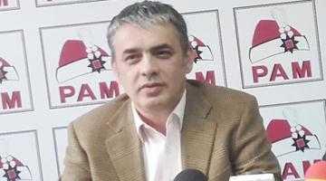 """Mircea Andrei a devoalat """"mafia roşie în halate albe"""" şi faptul că Tecău şi-a numit protejata în trei consilii de administraţie 5"""