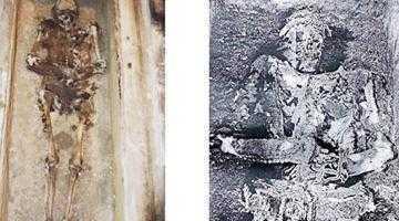 Mormântul 10 de la Curtea de Argeş, cel mai mare mister din istoria medievală a românilor 2