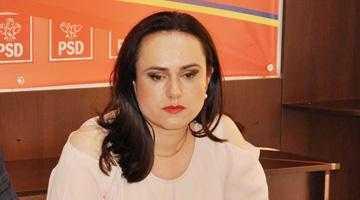 """Simona Bucura Oprescu, despre criza bebeluşilor: """"Nu este normal să se găsească dintr-o dată ţapi ispăşitori agenţi economici care, astfel, sunt aproape distruşi"""" 5"""