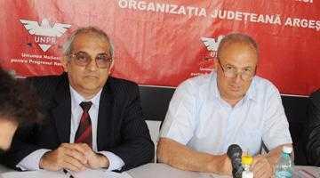 """Senatorul Iulian Cristache: """"Demisia domnului Oprea este pentru binele UNPR"""" 4"""