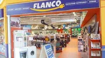 Flanco îşi deschide magazin nou în Auchan Găvana 6