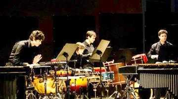 Feel The Rhythm revine la Filarmonica Piteşti 3