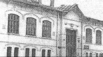 """Istoricul Liceului de Artă """"Dinu Lipatti"""" Piteşti 3"""