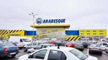 Arabesque şi-a deschis la Piteşti cel mai mare magazin din reţea 5