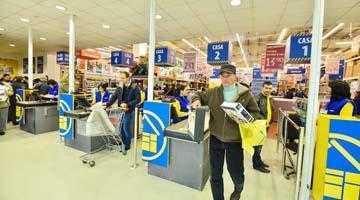 Arabesque şi-a deschis la Piteşti cel mai mare magazin din reţea 6