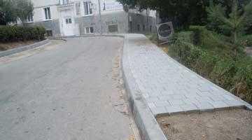 Reabilitarea Piteştiului, cel mai mare proiect pentru producătorul de pavele şi borduri Symmetrica 5
