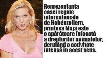 Prinţesa Maja de Hohenzollern şi parlamentari germani vin la Piteşti 5