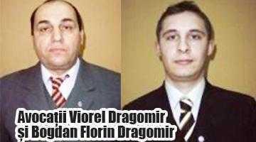 Încălcare a deontologiei profesionale? Bogdan Dragomir, avocat şi pentru reclamantă şi pentru pârâtă în procesele privind retrocedările de la Berevoeşti 5