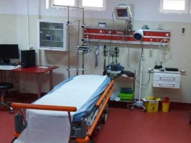 Noua Unitate de Primiri Urgenţe de la Pediatrie a fost dată în folosinţă 4