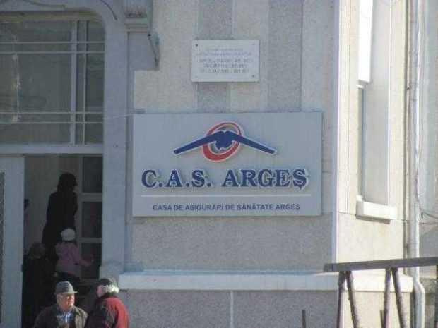 CAS Argeș continuă relația cu furnizorii în baza vechilor contracte 5