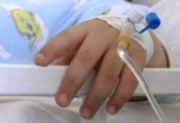 25 de copii sunt internați cu scaune diareice în spitalele din Argeș 5