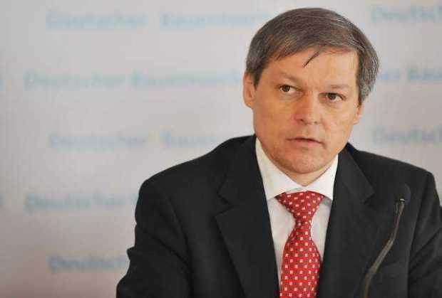 Premierul Cioloş despre Lactate Brădet: Ministrul Agriculturii nu ar fi trebuit să comunice numele firmei dacă nu avea toate datele 6