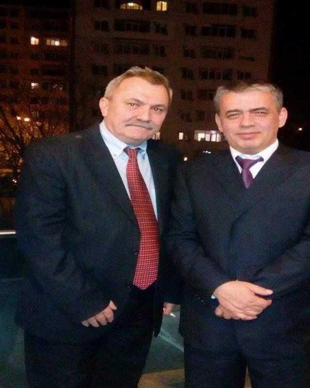 Primarul Diaconu de la Curtea de Argeş a lăsat PSD pentru PAM 5
