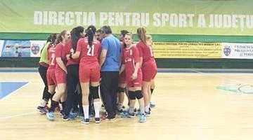 Handbalistele de la CS Dacia Mioveni 2012, calificate la Turneul Semifinal! 5