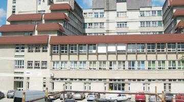 În caz de incident grav, Spitalul Câmpulung poate gestiona primirea a 20 de victime 5