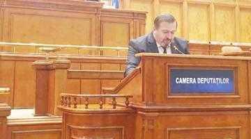 """Mihai Deaconu, deputat PND: """"După 26 de ani de ciolaniadă, a venit dosariada"""" 5"""