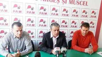 """Mircea Andrei: """"Obiectivul meu este limitarea drastică a hoţiei în Primăria Piteşti"""" 4"""
