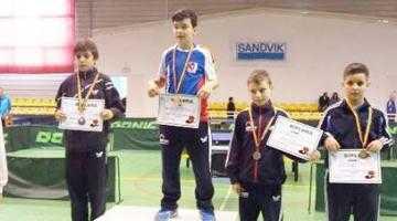 Campionat naţional la Câmpulung 5