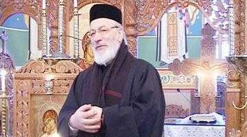 ÎPS Calinic, arhiepiscopul Argeşului şi Muscelului 5