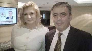 Directoarea Centrului Cultural Mioveni va candida  la primărie pe lista Partidului pentru Argeş şi Muscel 4