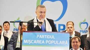 """Cătălin Bulf, la lansarea candidaţilor PMP în Argeş: """"Vom folosi banii publici pentru a crea locuri de muncă şi bunăstare în Piteşti"""" 8"""