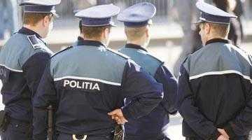 Argeşenii se bat să devină agenţi de ordine publică 5