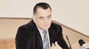 Vicele Ionică îşi anunţă candidatura la Primăria Piteşti 5