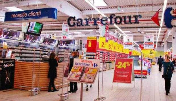 Suntem al treilea judeţ din ţară după numărul de hypermarketuri 4