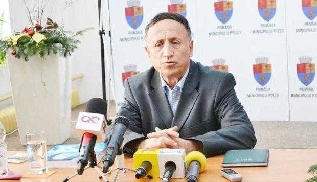 Repudiat de partid, care nu l-a mai pus pe lista de candidaţi, Tudor Pendiuc a demisionat din PSD 5