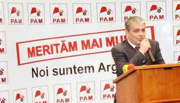 Fenomenul PAM: echipa lui Mircea Andrei pentru Argeş şi Muscel 3