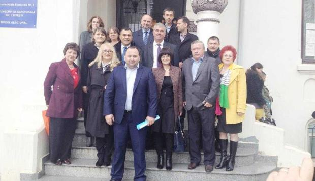 """Narcis Sofianu: """"Ordinea pe listă a primilor zece candidaţi PNL respectă promisiunile făcute"""" 5"""