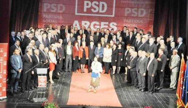 Record absolut! Lansarea candidaţilor PSD s-a făcut în doar 50 de minute 5