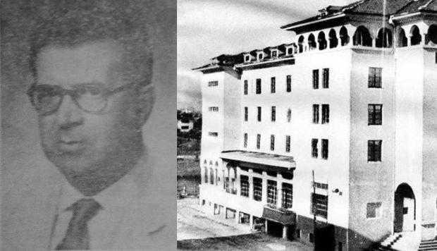 Nicolae Cernescu, profesorul de pedologie de la Institutul Agronomic din Bucureşti 2