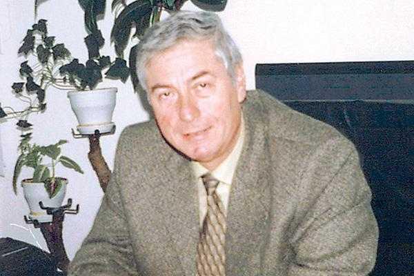 A murit Eugen Dobrescu, fostul șef al OPC Argeș 5