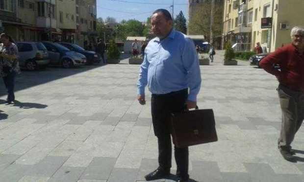 """Narcis Sofianu: """"Cei din PSD Piteşti, prin competenţa lor, îi transformă pe piteşteni în infractori"""" 6"""