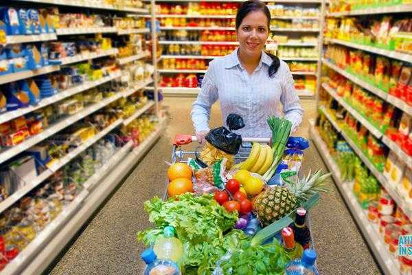 Conform Direcției Județene de Statistică, în martie rata anuală a prețurilor de consum a fost de minus 3% 5