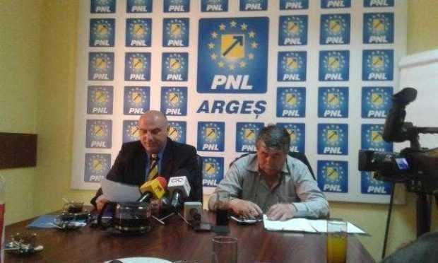 """Costel Tomescu, candidatul PNL la Primăria Leordeni: """"În ultimii 7-8 ani, în comună lucrurile nu mai merg cum trebuie"""" 5"""
