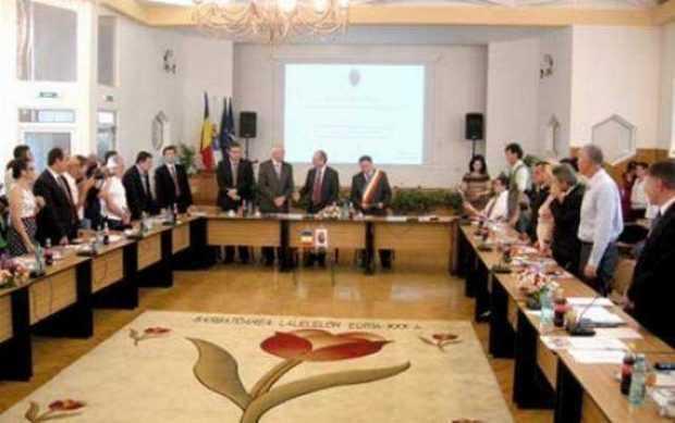 Candidaţii PSD pentru Consiliul Local Piteşti 5
