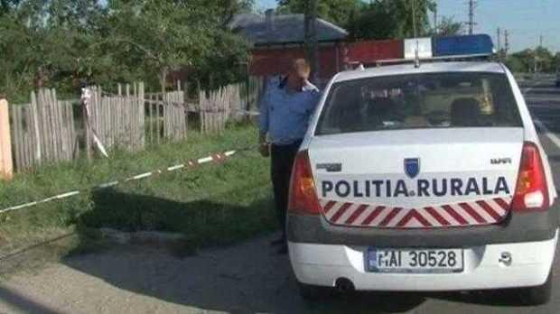 Crimă la Uda, a cincea din ultimele două săptămâni în Argeș! 2