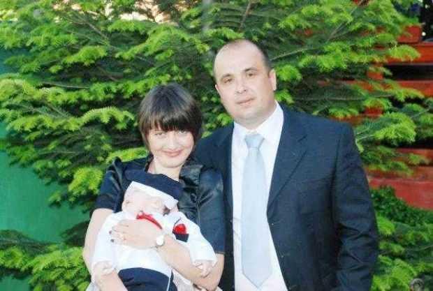 Laurențiu Soare va candida pentru funcția de primar al comunei Godeni din partea PAM 5