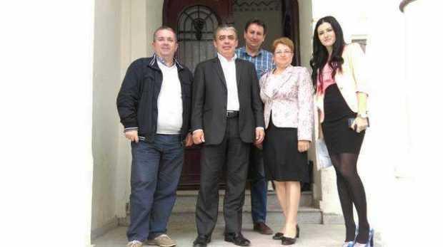 Partidul pentru Argeș și Muscel a depus candidaturile 5