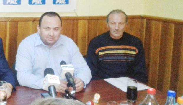 Fostul alb-violet Mihai Zanfir candidează pe listele PNL pentru Consiliul Local 5