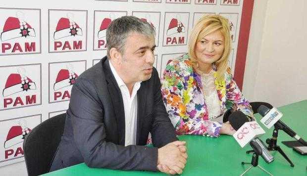 Argentina şi PAM au câştigat o primă bătălie cu PSD la Mioveni 4