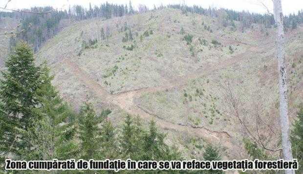 """Fundaţia """"Conservation Carpathia"""" vrea să facă din munţii Muscelului un brand turistic unicat în Europa 3"""
