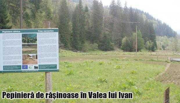 """Fundaţia """"Conservation Carpathia"""" vrea să facă din munţii Muscelului un brand turistic unicat în Europa 5"""