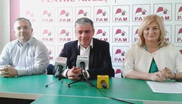 """Mircea Andrei: """"Mioveni şi Curtea de Argeş sunt două puncte foarte fierbinţi"""" 5"""